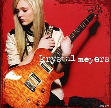 Crystal Meyers